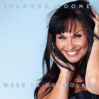 Cover Jolanda Zoomer - Weer in de wolken