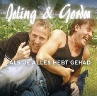 Cover Joling & Gordon - Als je alles hebt gehad