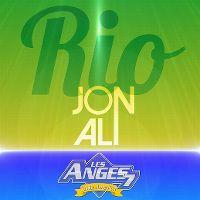 Cover Jon Ali - Rio