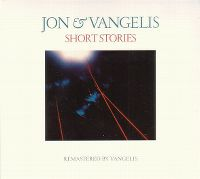 Cover Jon And Vangelis - Short Stories