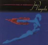 Cover Jon And Vangelis - State Of Independence