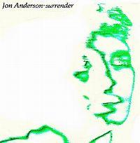 Cover Jon Anderson - Surrender