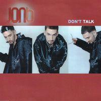 Cover Jon B. - Don't Talk