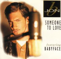 Cover Jon B. feat. Babyface - Someone To Love