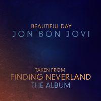 Cover Jon Bon Jovi - Beautiful Day