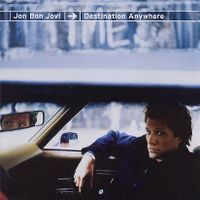 Cover Jon Bon Jovi - Destination Anywhere