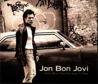 Cover Jon Bon Jovi - Janie, Don't Take Your Love To Town