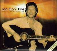 Cover Jon Bon Jovi - Janie, Don't Take Your Love To Town