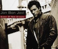 Cover Jon Bon Jovi - Queen Of New Orleans