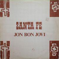 Cover Jon Bon Jovi - Santa Fe
