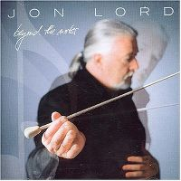 Cover Jon Lord - Beyond The Notes