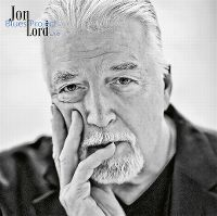 Cover Jon Lord - Blues Project - Live