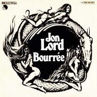 Cover Jon Lord - Bourée