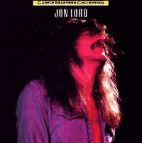 Cover Jon Lord - Castle Masters Collection