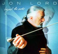 Cover Jon Lord - Miles Away