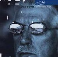 Cover Jon Lord - Pictured Within