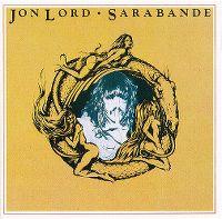 Cover Jon Lord - Sarabande