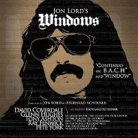 Cover Jon Lord - Windows