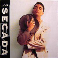 Cover Jon Secada - Jon Secada