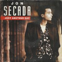 Cover Jon Secada - Just Another Day