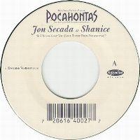 Cover Jon Secada & Shanice - If I Never Knew You