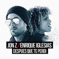 Cover Jon Z / Enrique Iglesias - Despues que te perdí