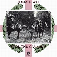 Cover Jona Lewie - Stop The Cavalry