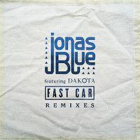 Cover Jonas Blue feat. Dakota - Fast Car