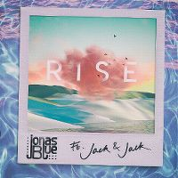 Cover Jonas Blue feat. Jack & Jack - Rise