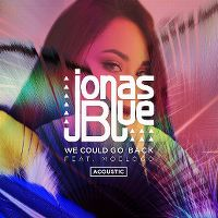 Cover Jonas Blue feat. Moelogo - We Could Go Back