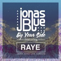 Cover Jonas Blue feat. Raye - By Your Side