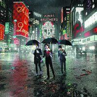Cover Jonas Brothers - A Little Bit Longer