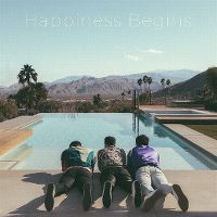 Cover Jonas Brothers - Happiness Begins