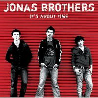 Cover Jonas Brothers - It's About Time