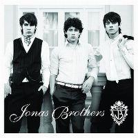 Cover Jonas Brothers - Jonas Brothers