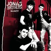 Cover Jonas Brothers - Mandy