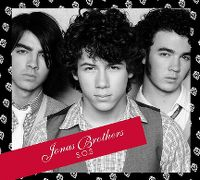 Cover Jonas Brothers - S.O.S