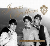 Cover Jonas Brothers - When You Look Me In The Eyes