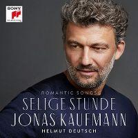 Cover Jonas Kaufmann / Helmut Deutsch - Selige Stunde