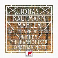 Cover Jonas Kaufmann / Wiener Philharmoniker / Jonathan Nott - Mahler: Das Lied von der Erde