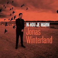 Cover Jonas Winterland - Ik hou je warm