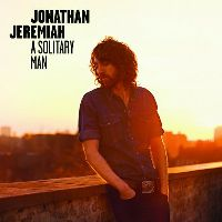 Cover Jonathan Jeremiah - A Solitary Man
