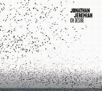 Cover Jonathan Jeremiah - Oh Desire