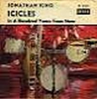Cover Jonathan King - Icicles (Fell From The Heart Of A Bluebird)