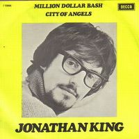 Cover Jonathan King - Million Dollar Bash
