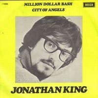 Cover Jonathan King - Million Dollar Bash