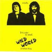 Cover Jonathan King - Wild World