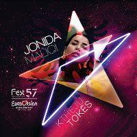 Cover Jonida Maliqi - Ktheju tokës
