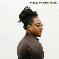 Cover Jonna Fraser - Champagne Rain