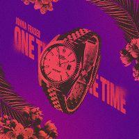 Cover Jonna Fraser - One Time
